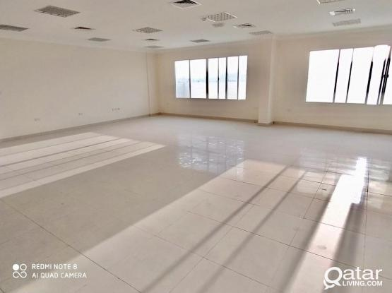 110 Sqm to 250 Sqm Office Space for Rent in Wakra