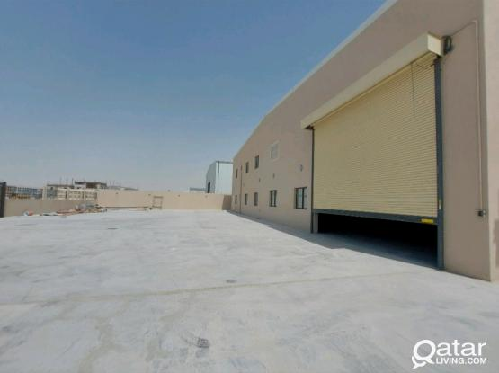 3800 SQM READY TO OCCUPY IN BIRKAT AL AWAMEER