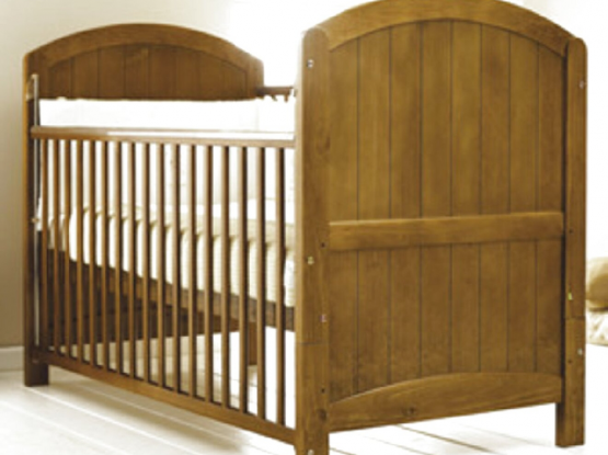 Cosatto baby bed