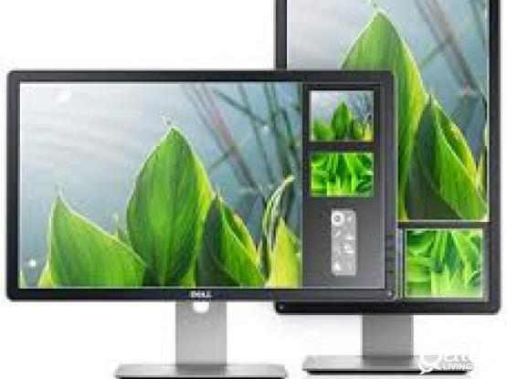 """Dell 22"""" Monitors Available"""