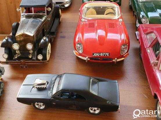 Used classic cars models