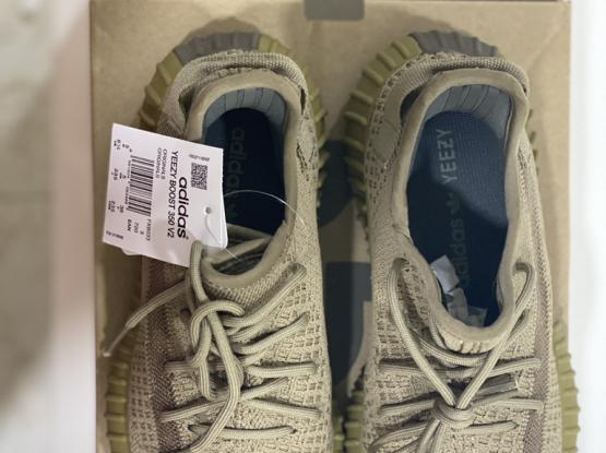 """YEEZY BOOST 350 V2 EARTH""SIZE 38 Vey Good Quality"