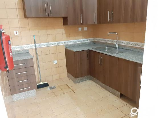 No Commission! 2 BHK Unfurnished APARTMENT in Old Airport