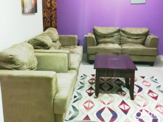 NO COMMISSION..INCLUDING ALL BILLS...FURNISHED 1 BHK APARTMENT...CLOSE TO JAIDHA SQUARE,JARIR