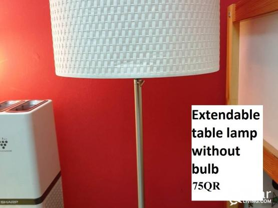 Ikea Lamps for sale