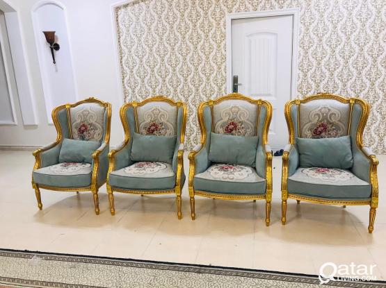 Majlis sofa 14 seater