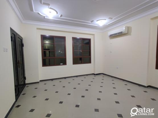 NEW FAMILY 1BHK FOR RENT IN AL THUMAMA ( CLOSE TO THUMAMA HEALTH CENTER)
