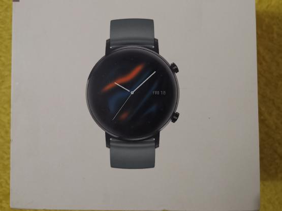 Huawei watch GT 2 42MM