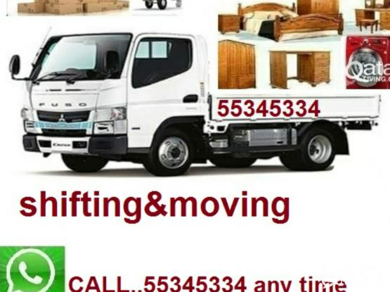 "55345334""TRANSPORT-SHIFTING""MOVING+CARPENTAR""HOUSE+SHIFTING""WITH-TRUCK&PICK""UP-PLEASE""CALL-55420538"