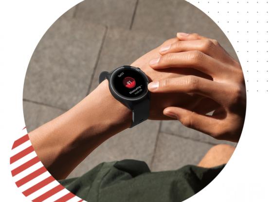 Brand New MI Watch & Mi Smart Band 5 (used few days only)
