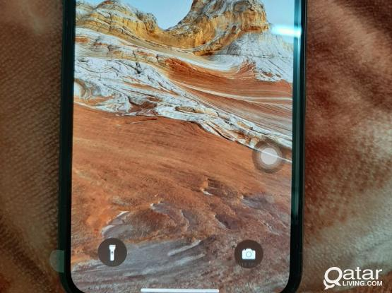 I phone 11 pro 256 gb Space Grey 2days old