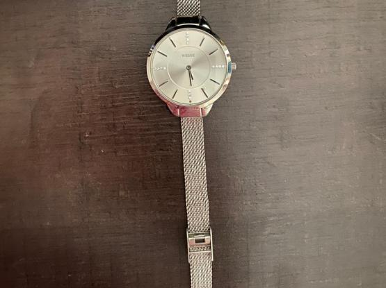 Wesse Watch