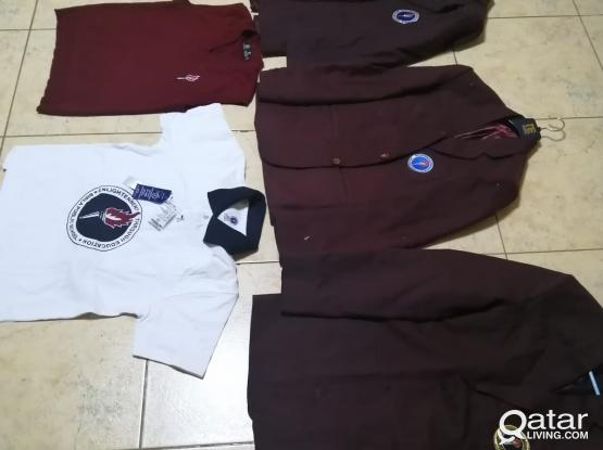 Bps school uniform