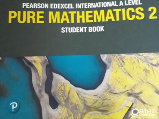 Edexcel Books AS level