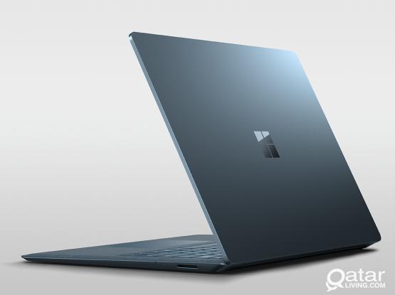 Microsoft Surface Laptop 2 8th Gen i5-8250U 256GB 8GB RAM + Office and Accessories