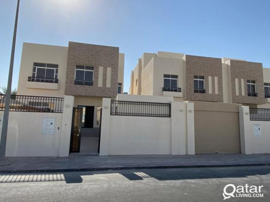 1 BHK in luxurious brand new villa near Al Arbi Sports Club