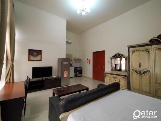 Big Studio Apartment in Ain Khalid