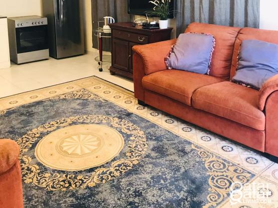 1 bhk fully furnished including all bill at westbay