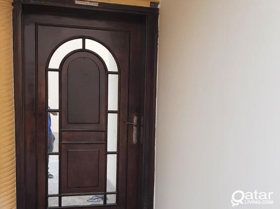 4bhk compound villa Qr 7500 (Include W/E)