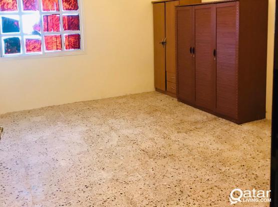 2 bhk unfurnished villa apartment at hilal