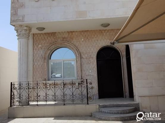 7 Bedroom Villa For Family - Al Waab