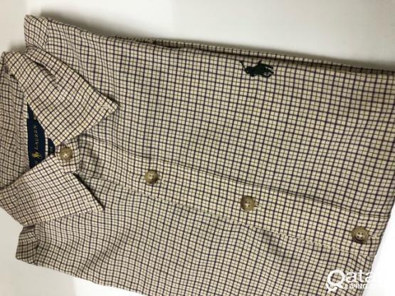 Original Ralph Lauren shirts