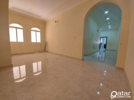 One Month Free!! Beautiful and Spacious GF 2BHK in Fereej Kuliab near Mansoor Poly Clinic