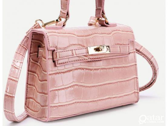 Small Bag (SHEIN)