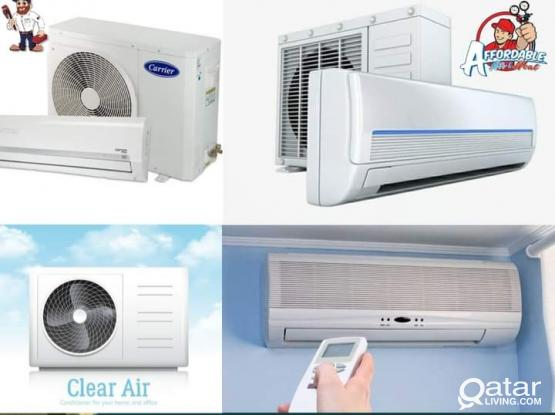 Ac and  repair and home servicing. Please call 70248974