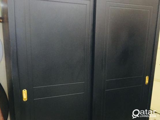 For sell sliding door cupboard