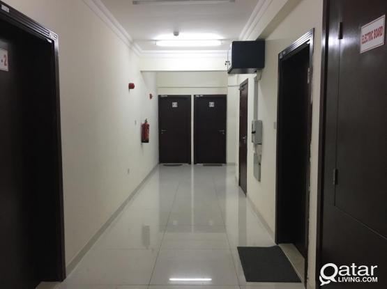 3 Bedroom,3 bathroom Apartment Behind toyota Showroom Al Wakrah