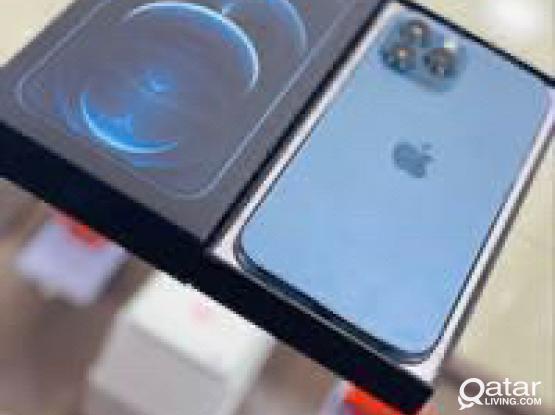 Iphone 12 Pro-256 Gb