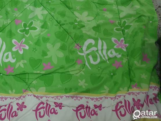 Full single quilt/duvet
