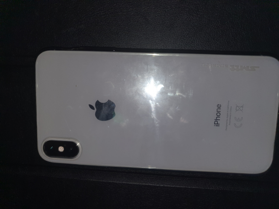 I phone xsmax 512GB with good condition