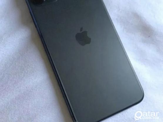 iPhone 11 Pro Max in excellent condition 256 GB