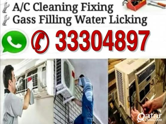 Ac sale buy maintenances remove and fixing..#Call: 50715383