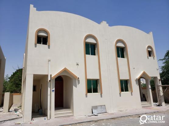 Villa Al Wakra near Al Wakra beach