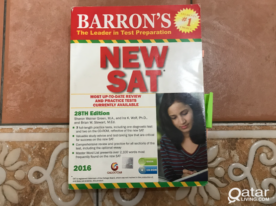 SAT 2016