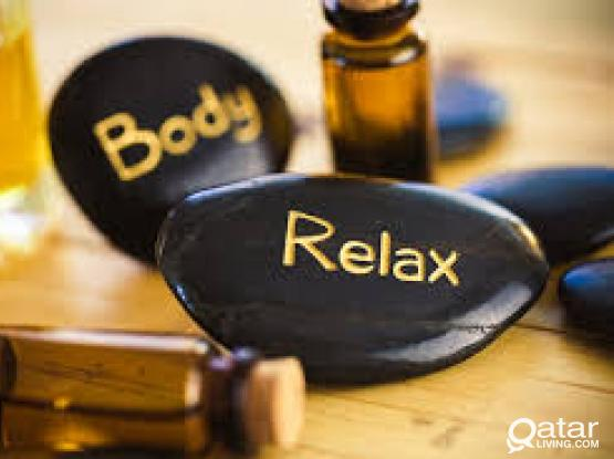RELAXATION MASSAGE ( HOME / HOTEL SERVICE )