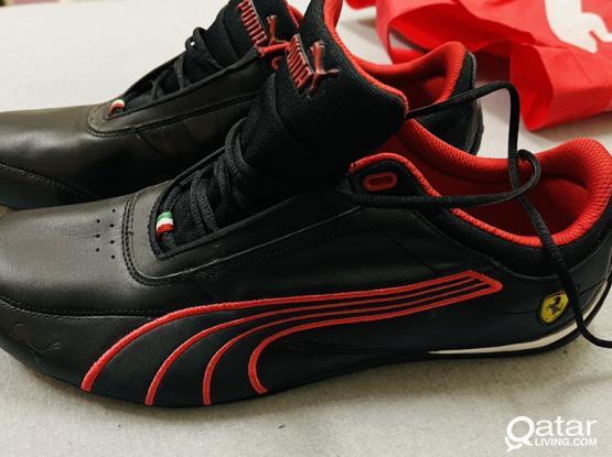 Puma Ferrari Original Shoes For Sale