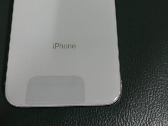 iPhone X/256GB