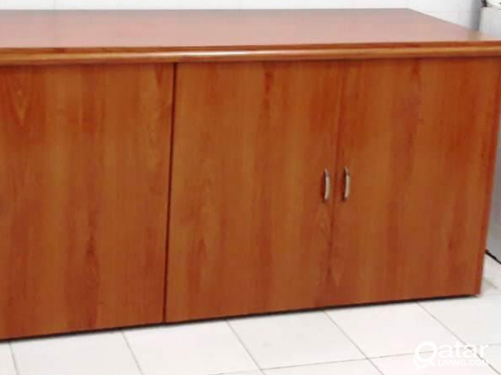 ClearanceNew Low Cabinet and Tea table
