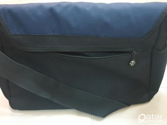 Laptop bag for with lots of space