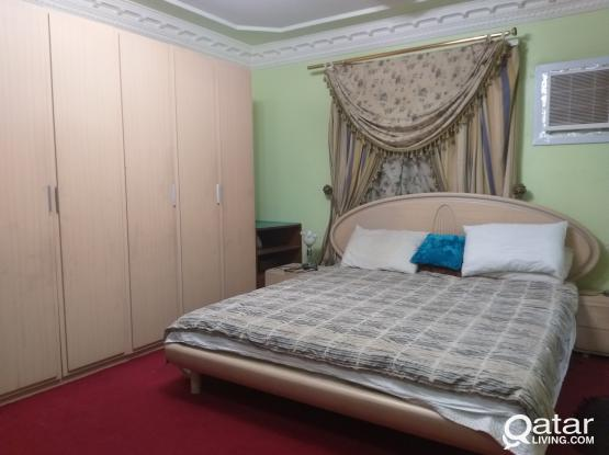 Penthouse Furnished Studio For Rent In Mamoura