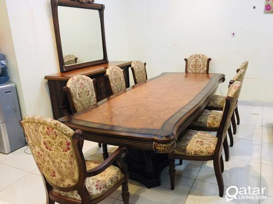 For Sale Dining set from Nabco