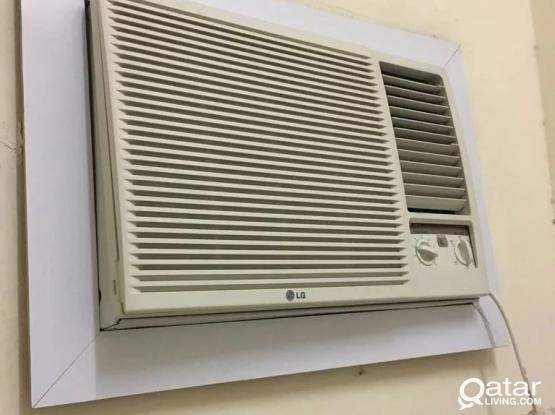 Window Ac For Sale Available Good Condition