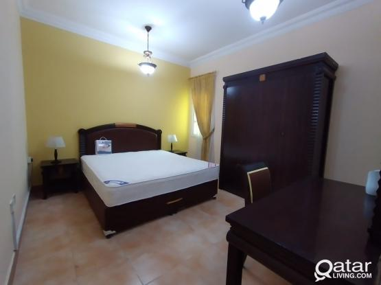 Very nice Fully furnished 2 bhk for family in old air port