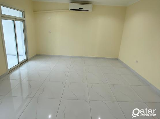 2BHK Flat For Rent in Muaither - Aspire Park/ Sports Club