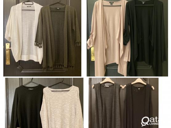 NEW Ladies Clothing/Cardigan/Tops (EUR 34/36/S)