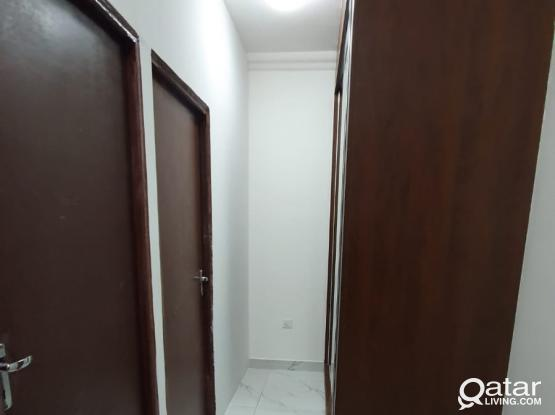 Strictly for Family And Ladies Only  Small Studio Rooms  Available for rent